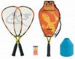 Speedminton zestaw juniorski S-JR Fun