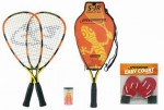 Speedminton zestaw juniorski S-JR Sport