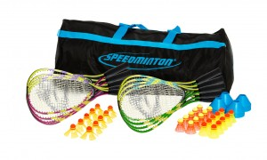 Speedminton JUNIOR BIG SET crossminton