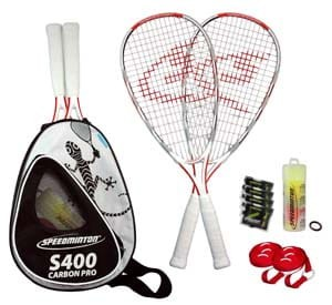 Speedminton S400 SET crossminton