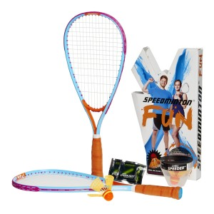 Fun Set speedminton crossminton